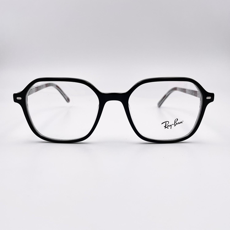 Occhiale da vista in acetato uomo Ray Ban - 5394