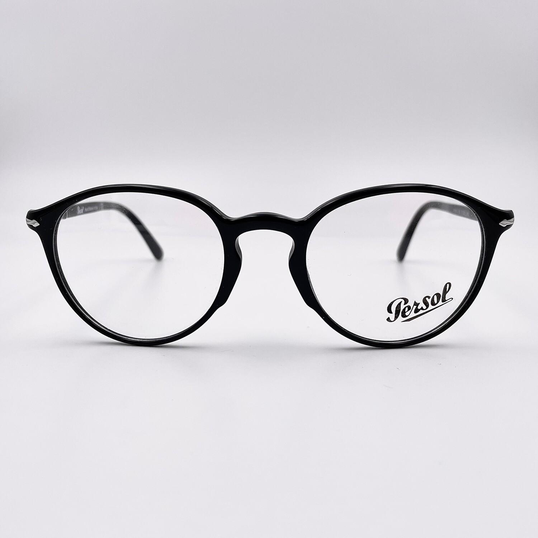 Occhiale da vista in acetato da uomo Persol - 3218