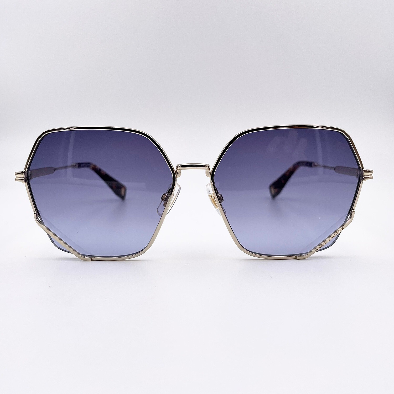 Occhiale da sole in metallo donna Marc Jacobs - 1005/S