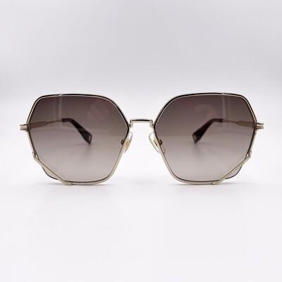 Occhiale da sole in metallo da donna Marc Jacobs - 1005/s