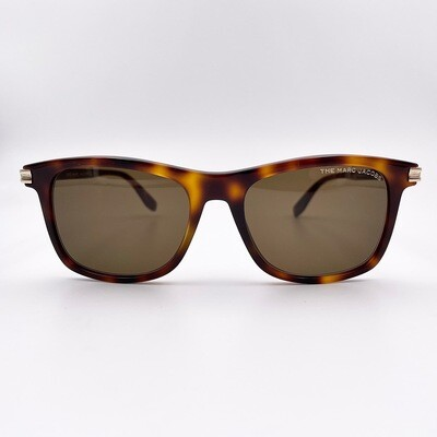 Occhiale da sole uomo tartaruga Marc Jacobs - 530/S