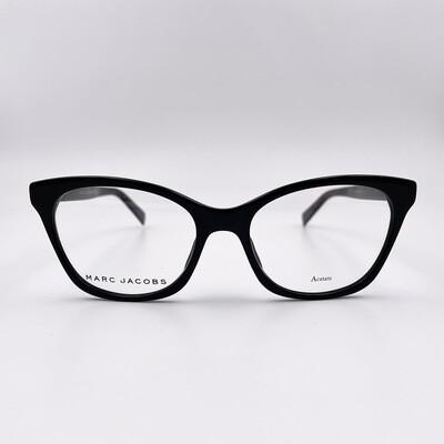 Occhiale da vista donna in acetato Marc Jacobs - 379