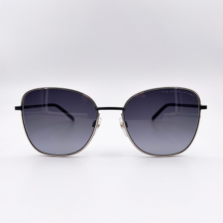 Occhiale da sole in metallo donna Marc Jacobs - 409/s