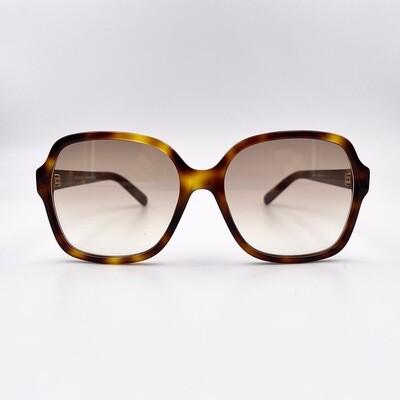 Occhiale da sole donna in acetato tartarugato Marc Jacobs - 526/s