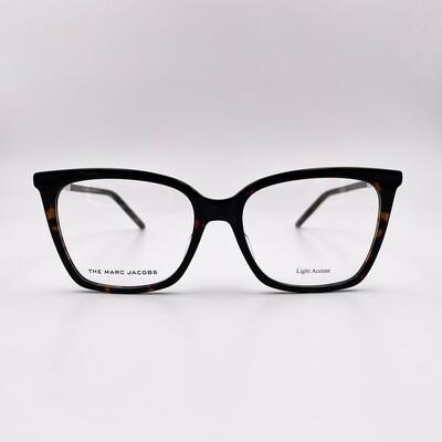 Occhiale da vista in acetato donna Marc Jacobs - 510