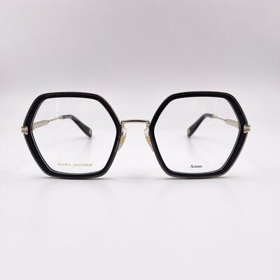 Occhiale da vista donna in cellometallo Marc Jacobs - 1018