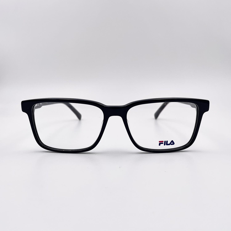 Occhiale da vista in celluloide da uomo Fila - 9349