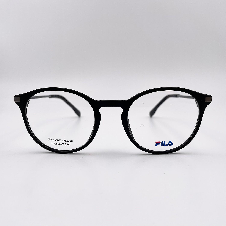 Occhiale da vista in celluloide da uomo Fila - 9388