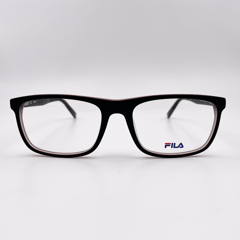 Occhiale da vista in celluloide da uomo Fila - 9400