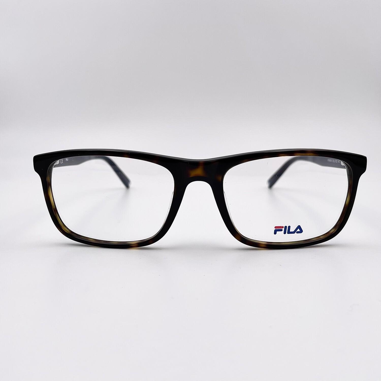 Occhiale da vista in celluloide da uomo Fila - 9400V
