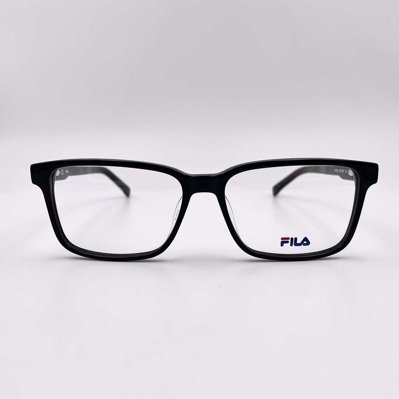 Occhiale da vista in acetato da uomo Fila - 9349
