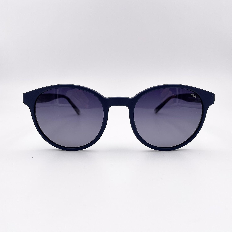 Occhiale da sole in celluloide da uomo Fila - 9398