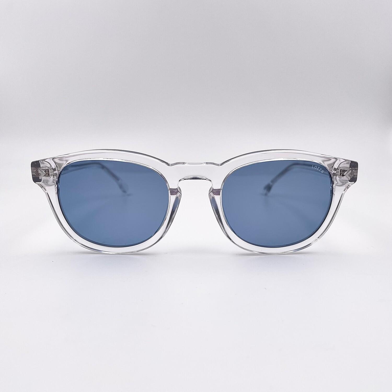 Occhiale da sole in acetato uomo Lozza - 4284