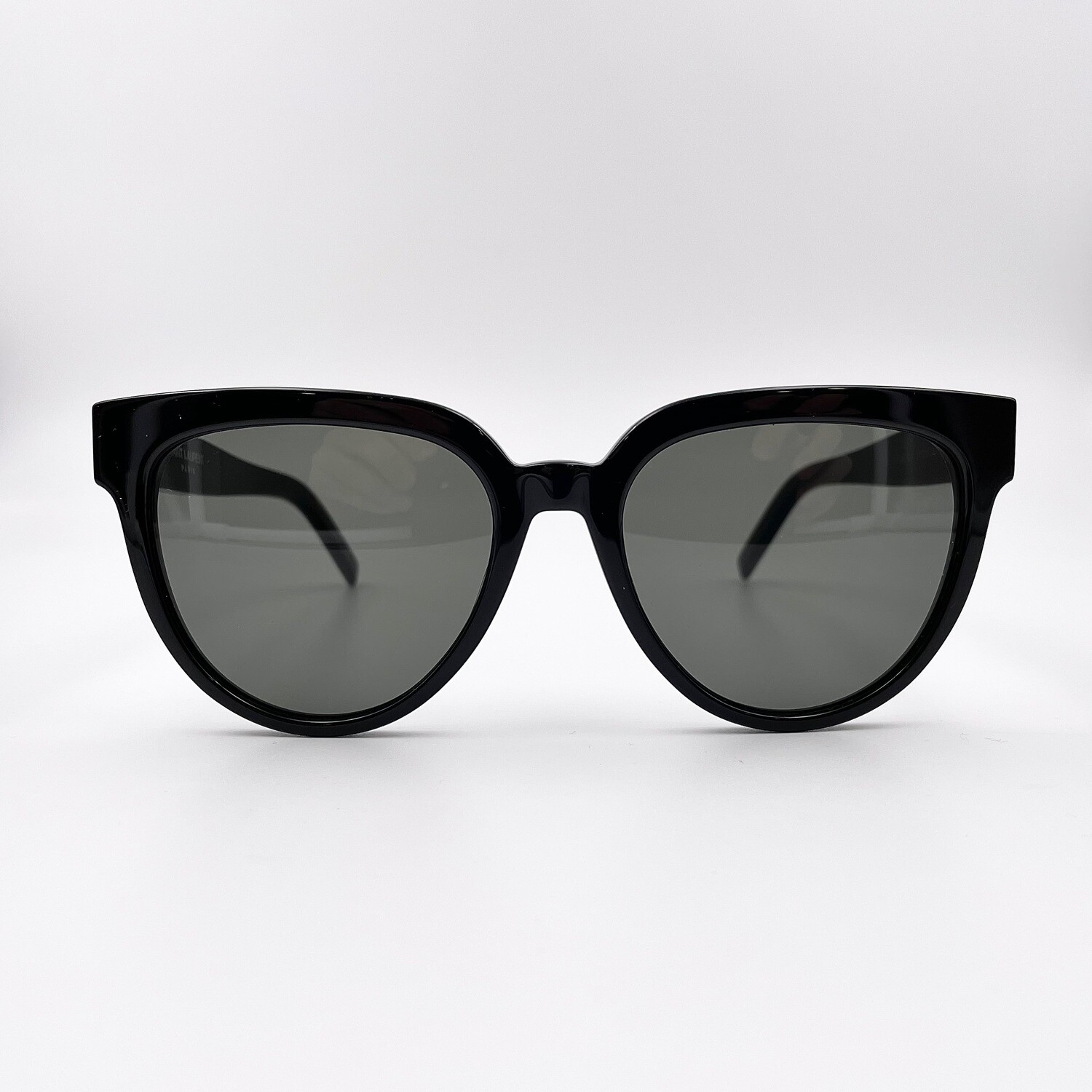 Occhiale da sole in acetato da donna Saint Laurent - SL M28