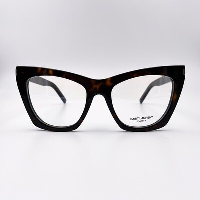 Occhiale da vista in acetato donna Saint Laurent - SL 214 KATE OPT