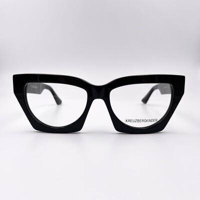 Occhiale da vista donna in acetato Kreuzbergkinder - Max