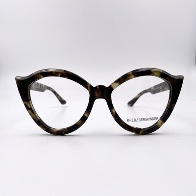 Occhiale da vista donna in acetato Kreuzbergkinder - Provocateur