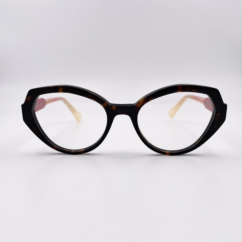 Occhiale da vista donna in acetato Tailor Made - Matford