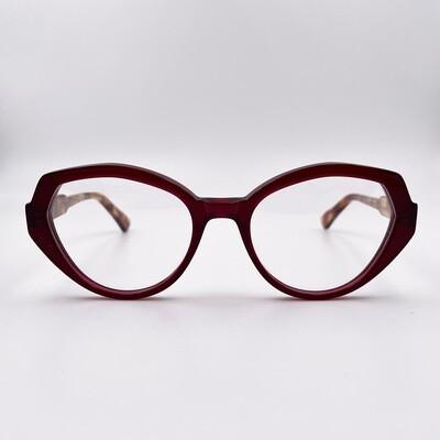 Occhiale da vista in acetato donna Tailor Made - Matford