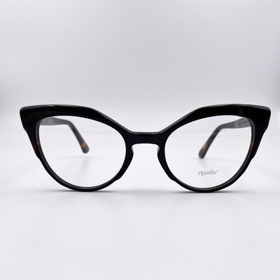 Occhiale da vista in acetato donna Cat Eye Essedue - 8C
