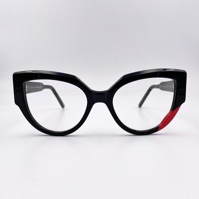 Occhiale da vista donna in acetato Jplus - Marianne