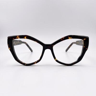 Occhiale da vista donna in acetato Jplus - Ethel