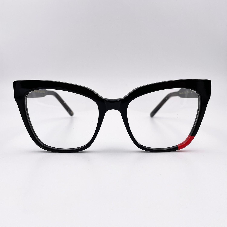 Occhiale da vista donna in acetato Jplus - Emilie