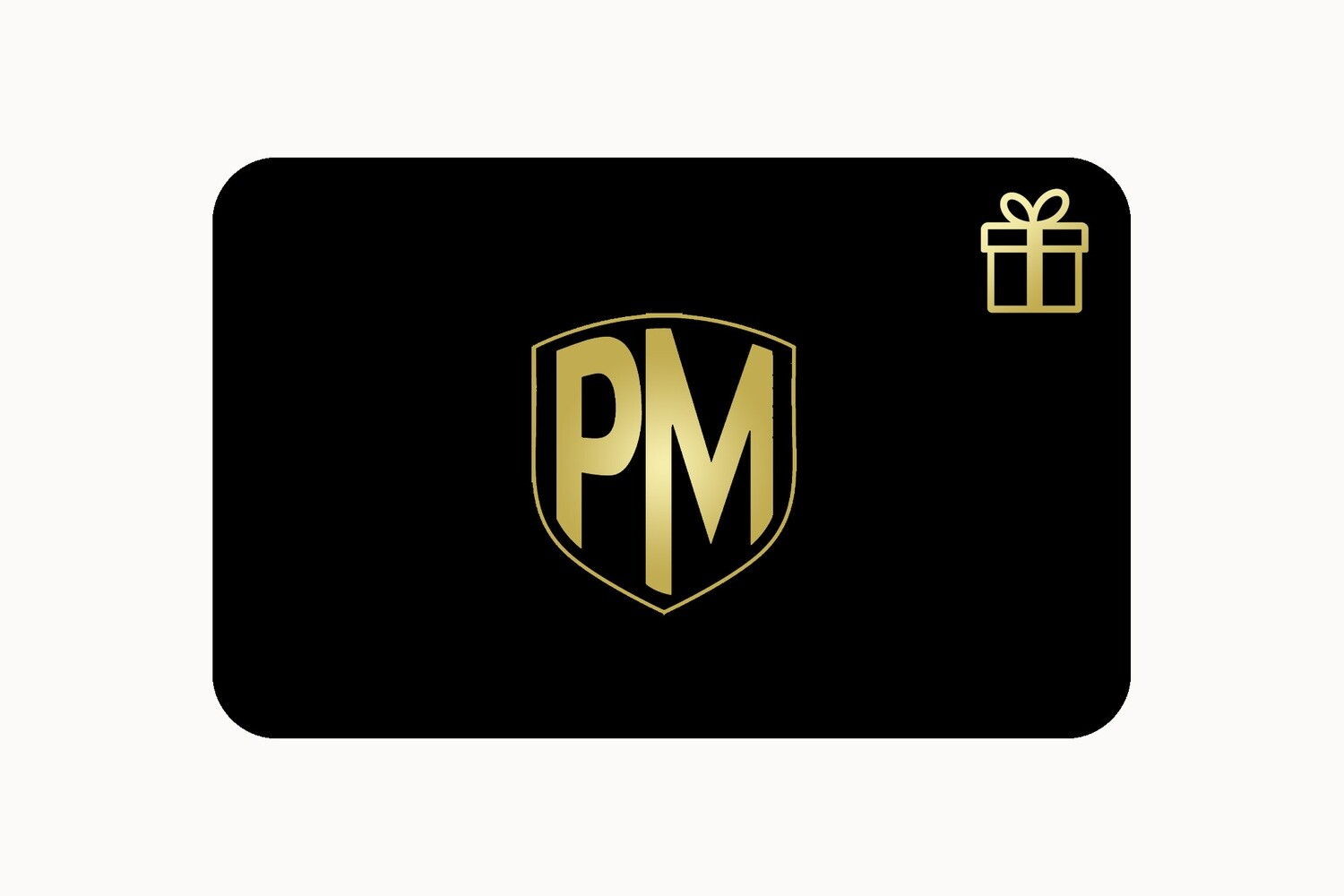 Treat  someone with a Perfect Memorabilia Gift card