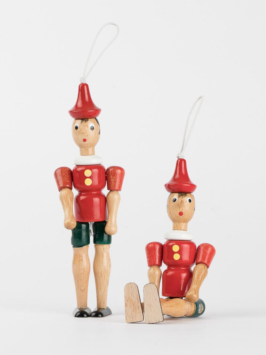 Pinocchio, 15cm