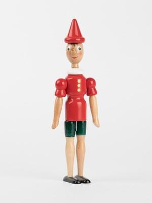 Figurine Pinocchio, 24cm