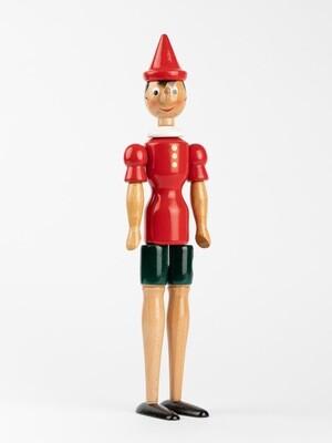 Figurine Pinocchio, 38cm