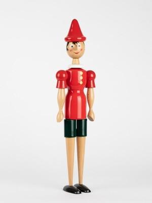 Figurine Pinocchio, 60cm