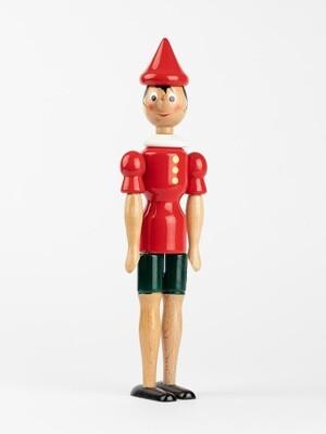 Figurine Pinocchio, 31cm