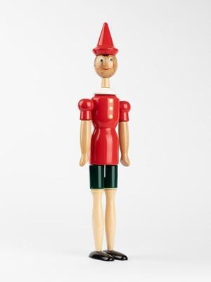 Figurine Pinocchio, 50cm