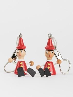 Porte-clé Pinocchio