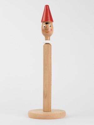 Porte-papier Pinocchio
