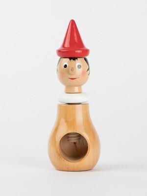 Casse-noix Pinocchio
