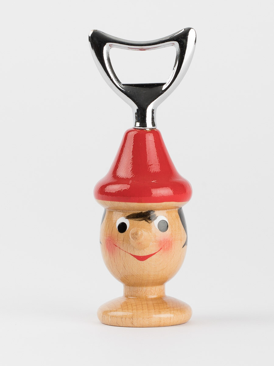 Décapsuleur Pinocchio