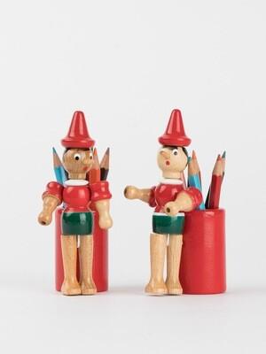 Étui à crayon Pinocchio