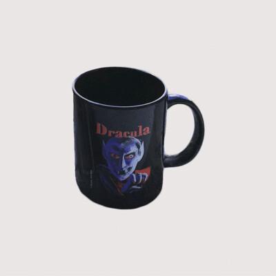 Mug Dracula, expo 2019