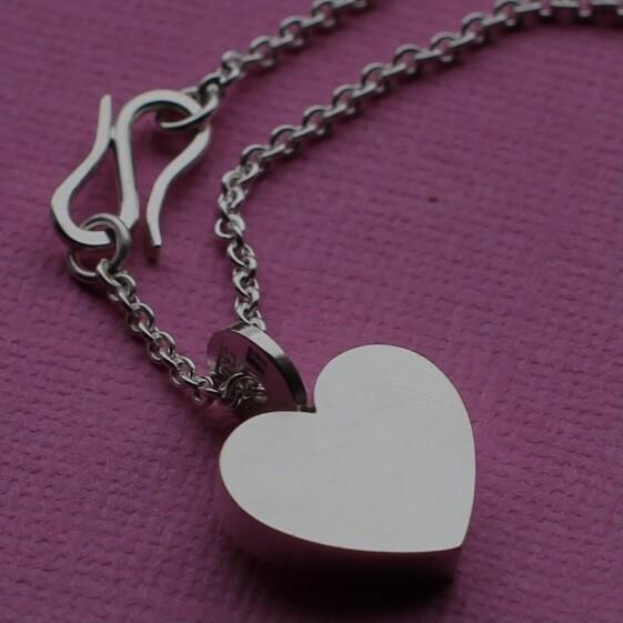 Silverhjärta