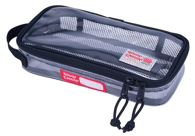 RE8356 TSA Approved Clear Toiletry Bag