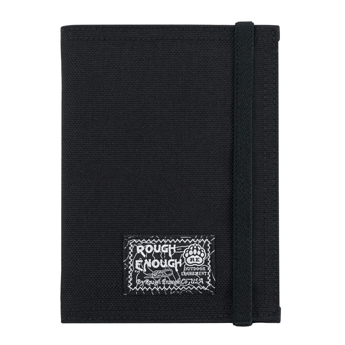 RE8440 Business Travel Trip Folding Passport