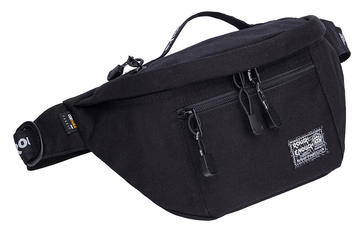 RE8433 Outdoor Durable Cordura Big Volume Shoulder Bag