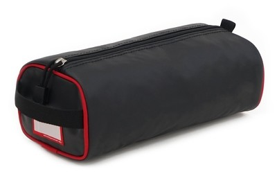 RE8327 Travel EDC Pouch Cord Organizer Zipper Small Tool Bag