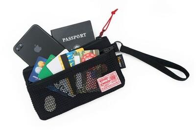 Rough Enough Cell Phone Wristlet Wallet EDC Pouch Wallet