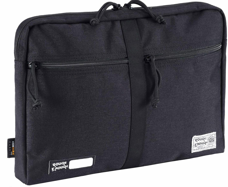 RE8393 EDC Pouch Laptop Sleeve 13 Inch Case Big File Folder