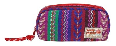 RE8104 Classic Folk Cosmetic Pouch