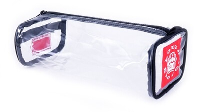 RE8331 Multi-function Transparent Tool Pouch