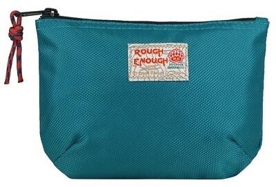 Rough Enough Multi Functional Nylon Pouch Bag